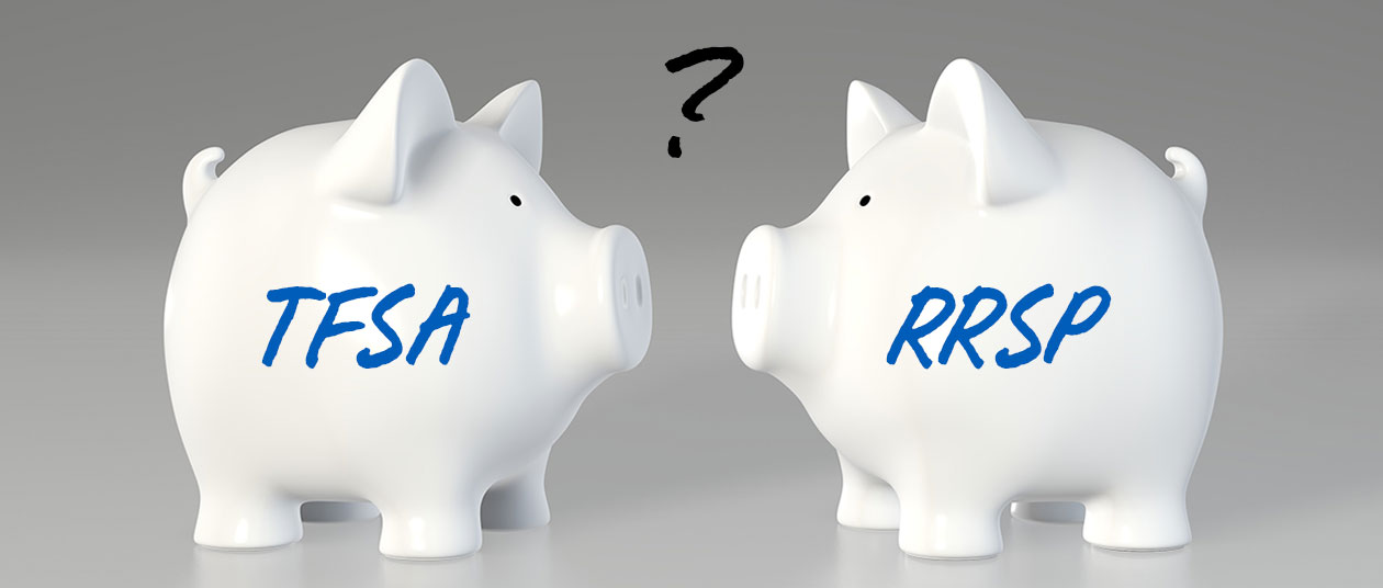 rrsp of tfsa