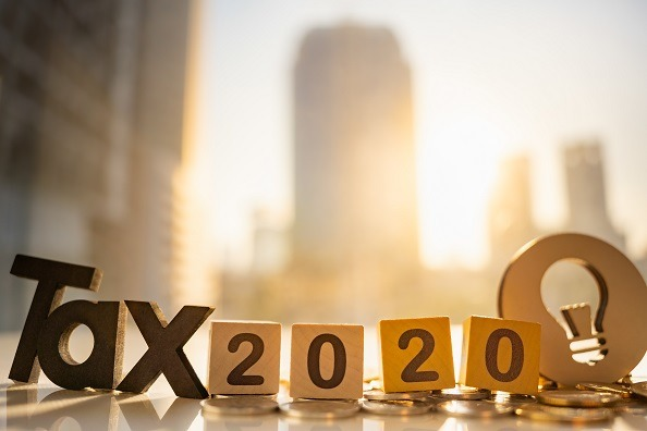 tax changes in 2020