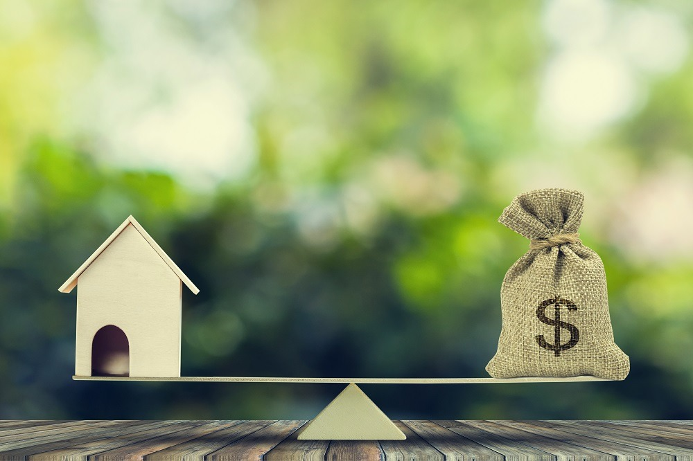 mortgage payments vs RRSP contributions
