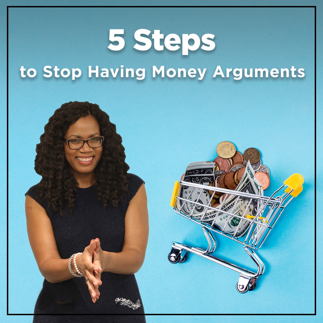 money arguments
