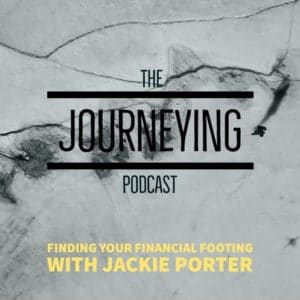 finding your financial footing