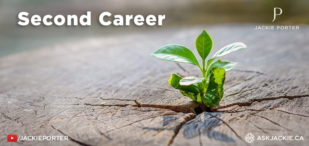 Second Career Advice: Tips and Insights from Career Advisors