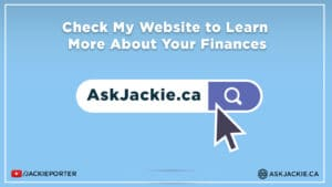introducing jackie porter cfp in Mississauga