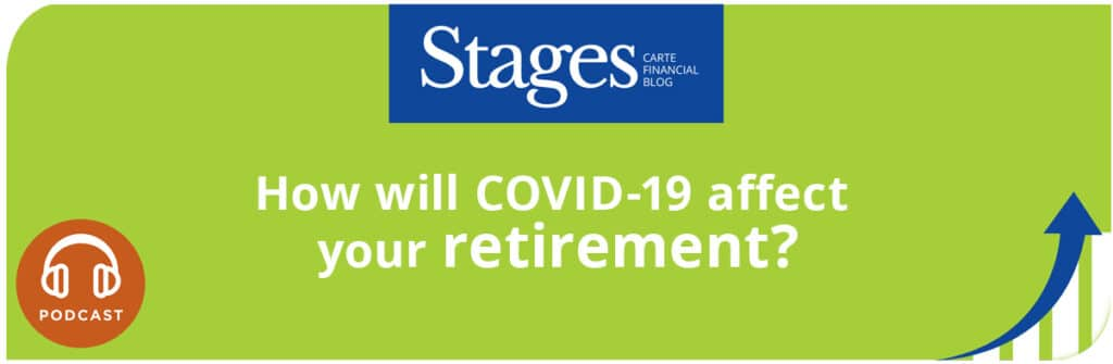 covid retirement expectations