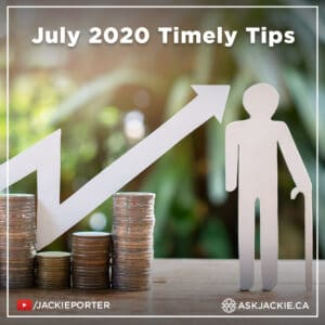 july finance tips