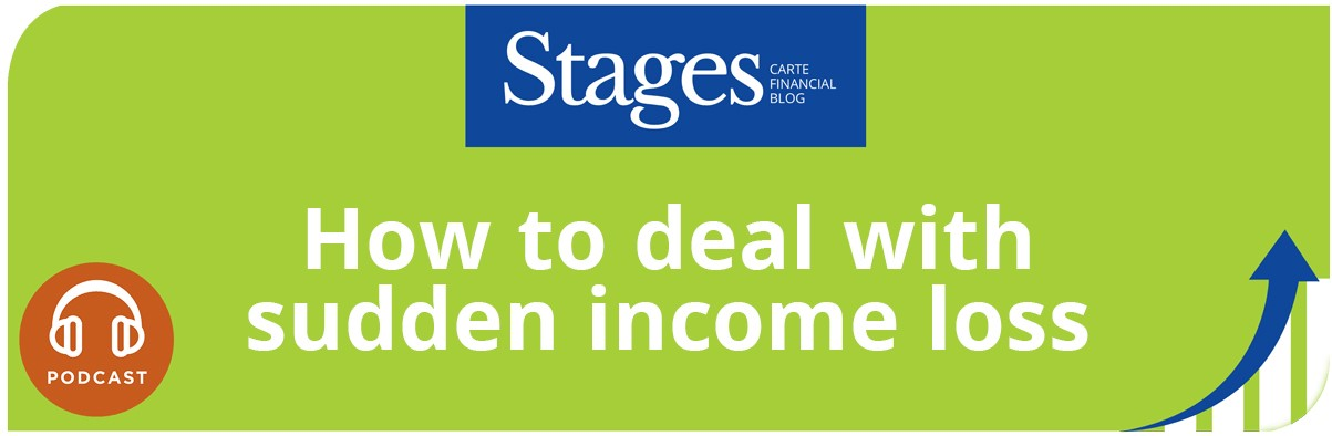 COVID income assistance guide: Dealing with sudden income loss