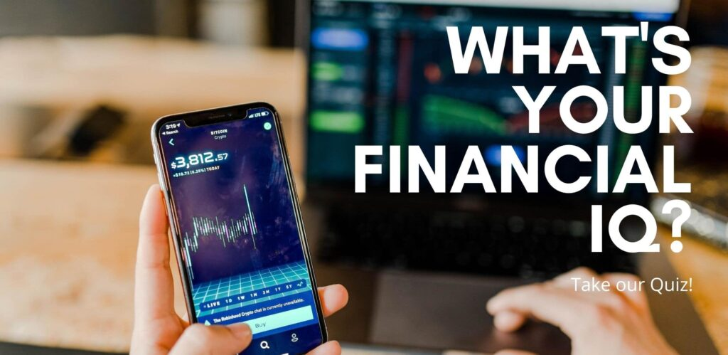 financial iq quiz