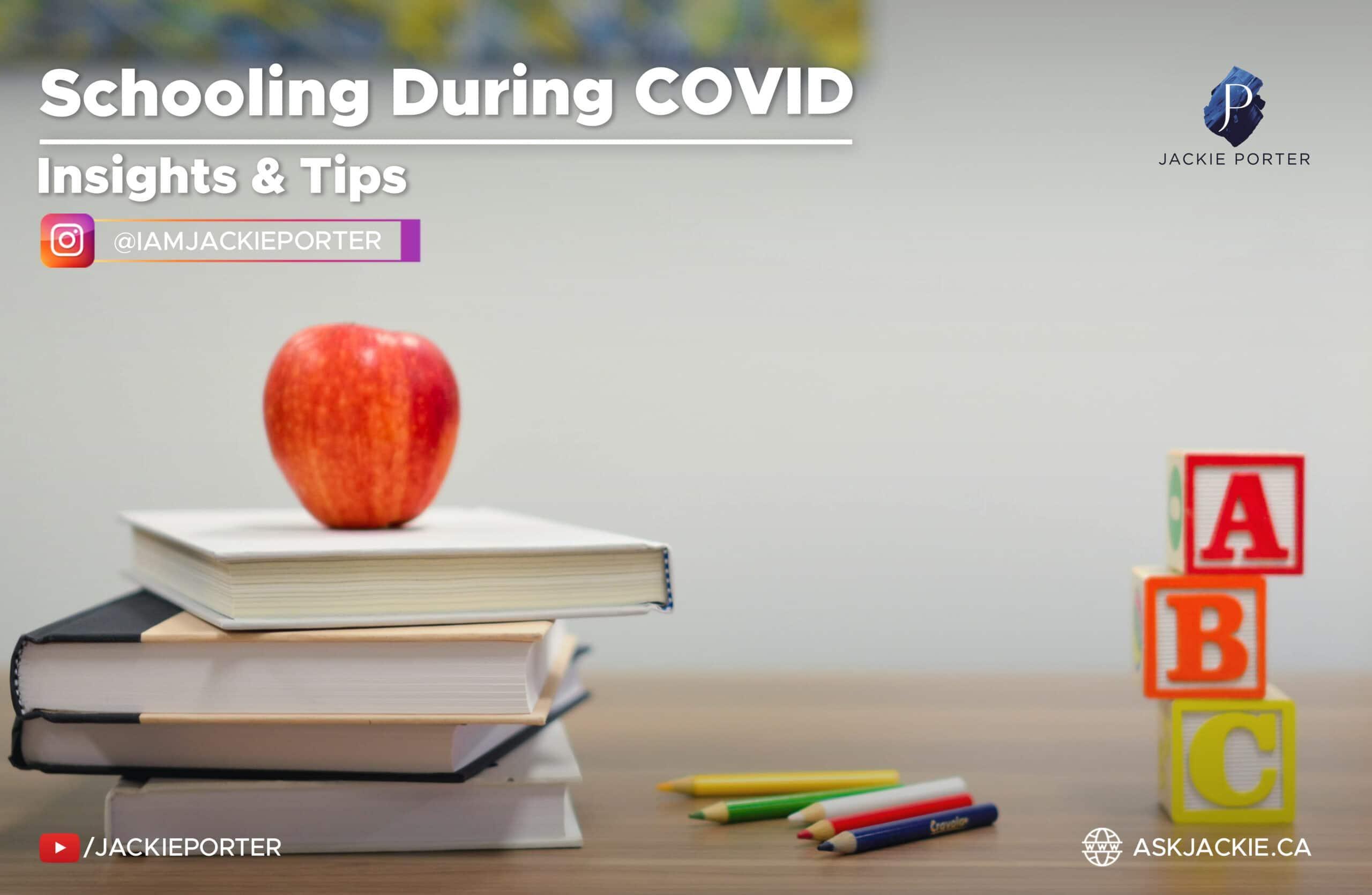 covid school impact