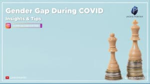 gender gap during covid header