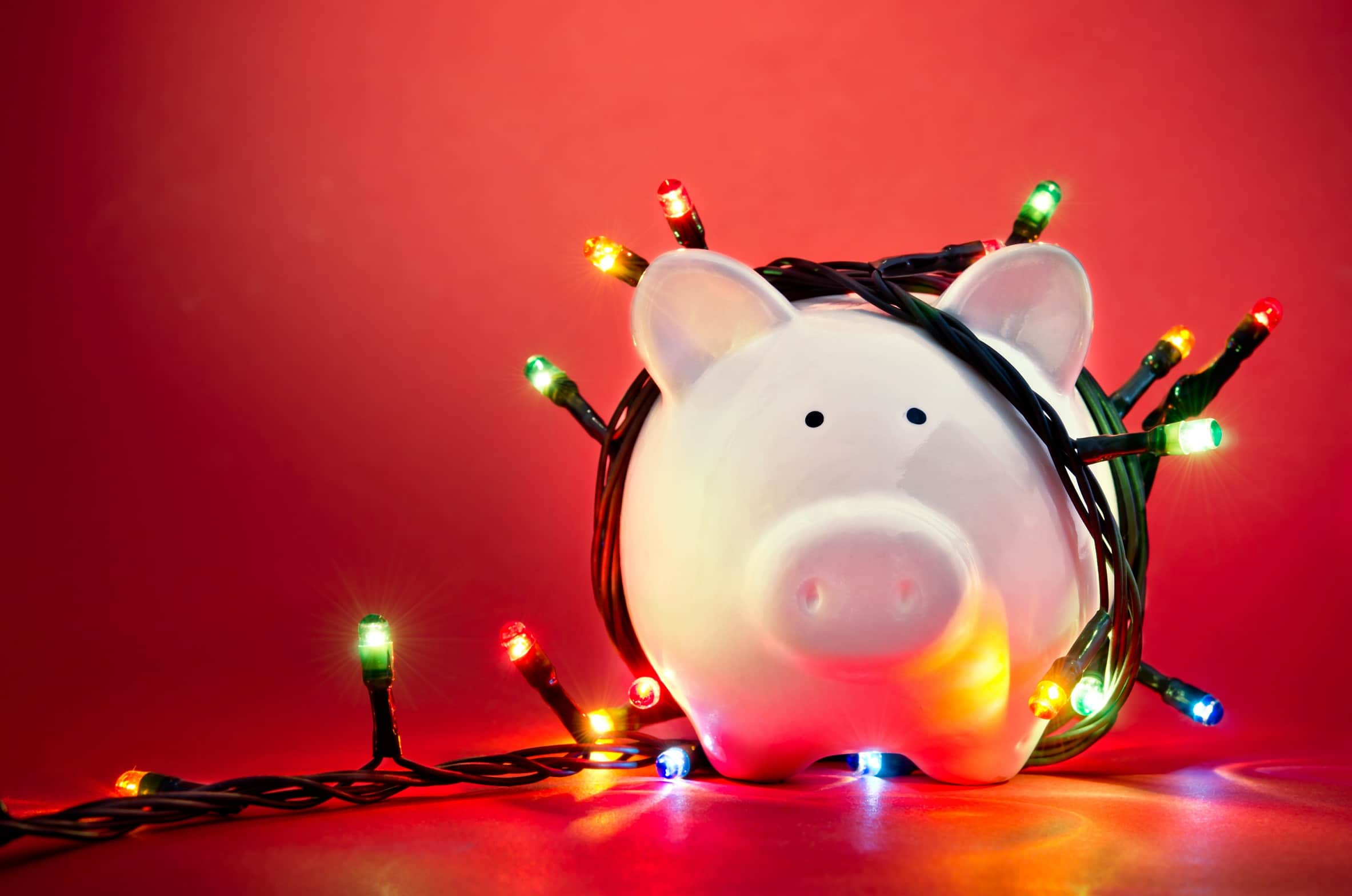 post divorce holiday spending tips