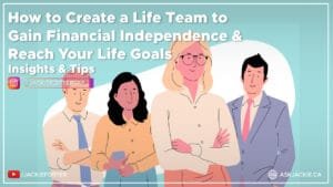 life team financial independence jackie porter certified financial planner and financial advisor in toronto meet jackie