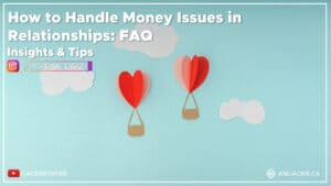 How to Handle Money Issues in Relationships: FAQ