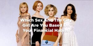 the sex and the city quiz